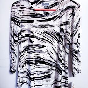 JM Collections - Women's Top